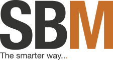 Smith Brothers Media  – ( Silver ) Logo